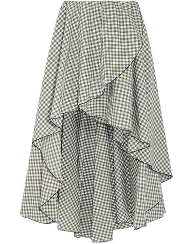 Caroline Constas Skirts Mini skirt