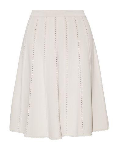 Elie Saab Knee length skirt