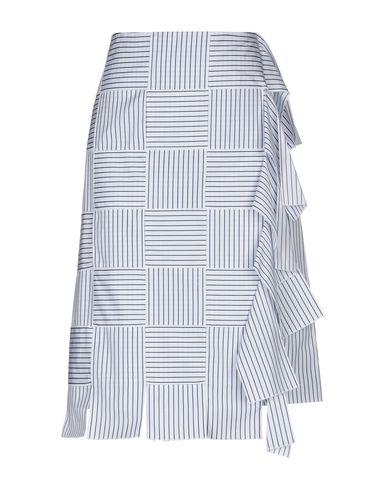VICTORIA, VICTORIA BECKHAM - Midi Skirts
