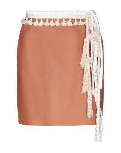 LOEWE - Mini skirt