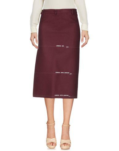 Vetements Skirts Midi Skirts