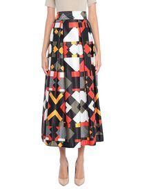 e43c8b4dfd Mangano Women - Dresses, Skirts, Pants - Shop Online at YOOX