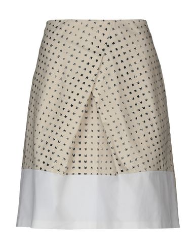 PIAZZA SEMPIONE - Knee length skirt