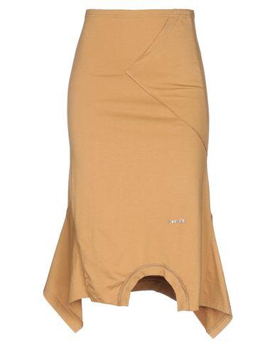 Vetements Skirts Knee length skirt