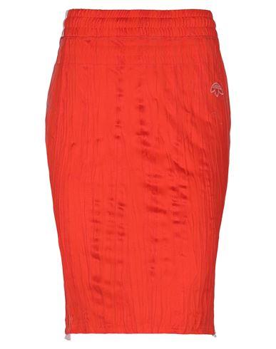 313df96d207 Adidas Originals By Alexander Wang Knee Length Skirt - Women Adidas ...
