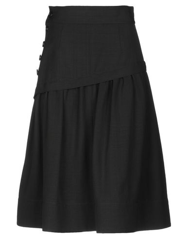 Celine Midi Skirts - Women Celine Midi Skirts online on YOOX United ... 1c5de6f4d3