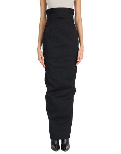 14c187d0b3 Rick Owens Maxi Skirts - Women Rick Owens Maxi Skirts online on YOOX ...