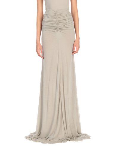 e08fbdef8b free shipping Rick Owens Lilies Maxi Skirts - Women Rick Owens Lilies Maxi  Skirts online Women