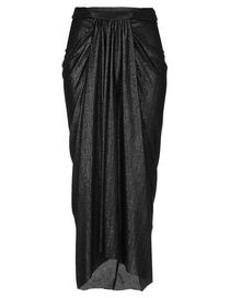 e5d5198910d Rick Owens Lilies Women Spring-Summer and Fall-Winter Collections ...