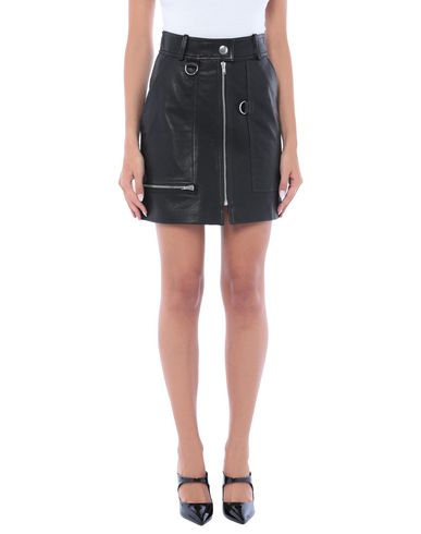 Isabel Marant Leathers Mini skirt