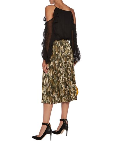 Haute Hippie 3/4 Length Skirt   Skirts by Haute Hippie