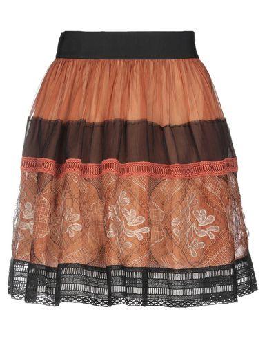 ALBERTA FERRETTI - Mini skirt