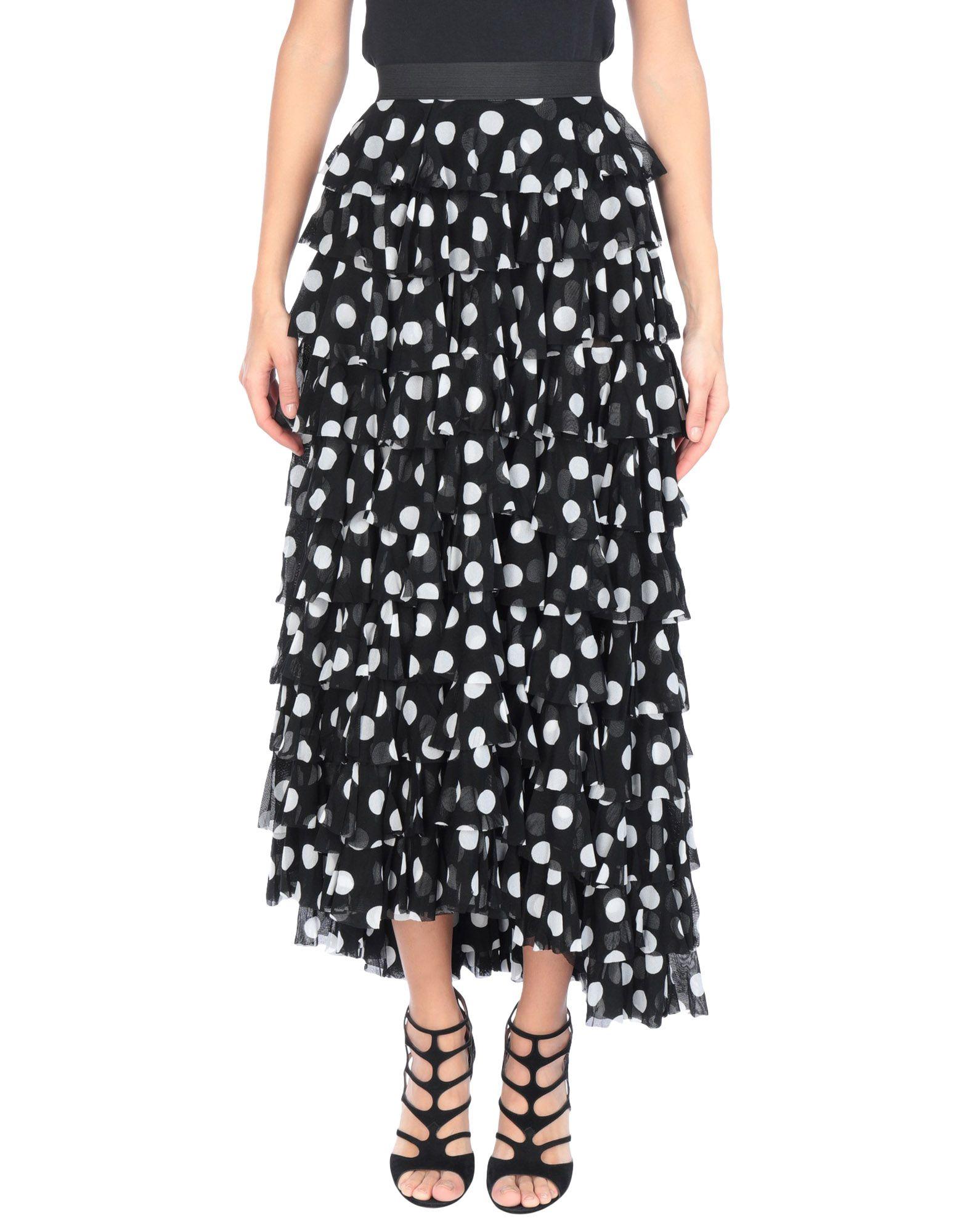 89afe9411 Faldas Largas Trapecio Mujer | Wig Elegance