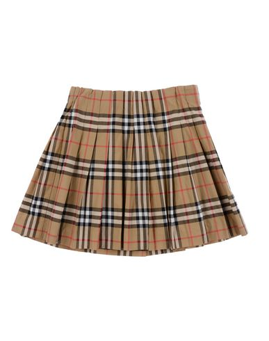 finest selection 6453f cd623 BURBERRY Gonna - Gonne | YOOX.COM