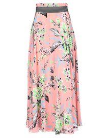 3e479e260 Faldas largas online: faldas de piel, largas de invierno y verano | YOOX
