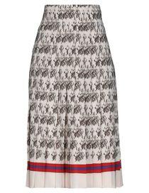 3d4f7183bd2b Damenröcke online: Miniröcke, lange und kurze Röcke | YOOX