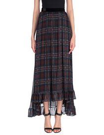 d5d0d766d Faldas Largas Cuadros Mujer - Colección Primavera-Verano y Otoño ...