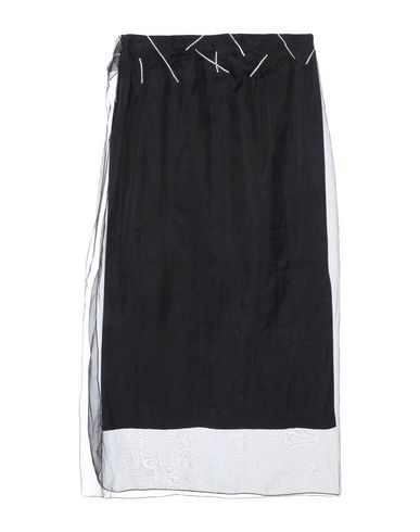 DRIES VAN NOTEN - Long skirt