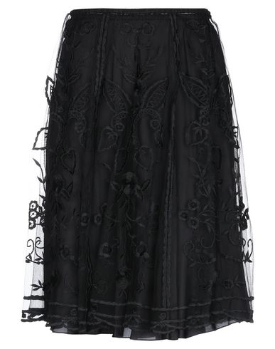 GAI MATTIOLO - Knee length skirt
