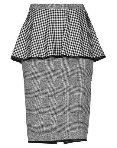 Rossella Jardini Midi Skirts In Black