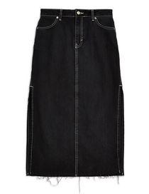 f4a49e4a620 TOPSHOP - Джинсовая юбка