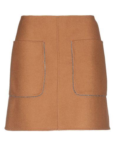 N°21 Skirts Knee length skirt