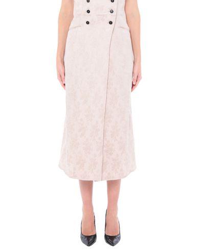ANN DEMEULEMEESTER - Maxi Skirts