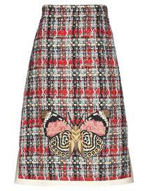 competitive price 0ead4 a0ebb グッチ (Gucci)レディース/スカートの通販 | YOOX(ユークス)