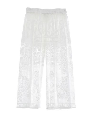 DOLCE & GABBANA - Cropped trousers & culottes