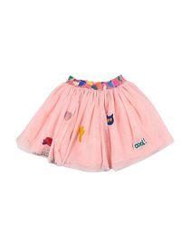 0762b1502a86e0 Gonne 3-8 anni bambina - abbigliamento Bambina su YOOX