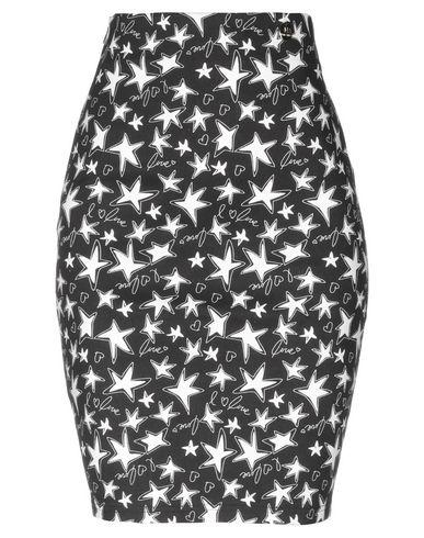 MANGANO - Knee length skirt