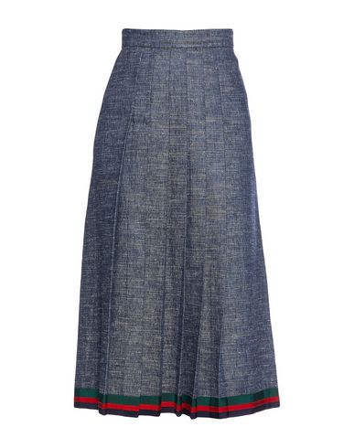 Gucci Skirts Midi Skirts