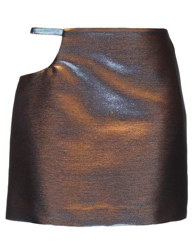 MAISON MARGIELA - Mini skirt
