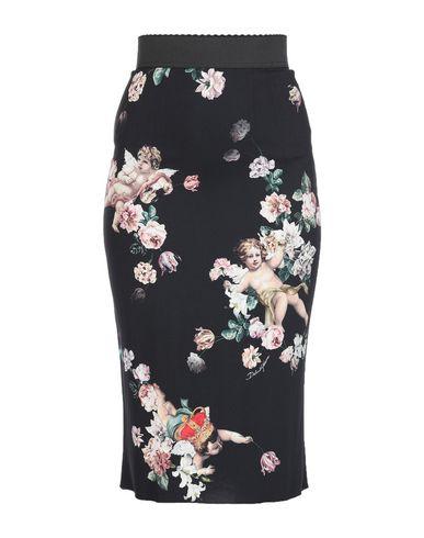 Dolce & Gabbana Skirts Midi Skirts