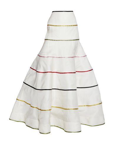 Rosie Assoulin Skirts Maxi Skirts
