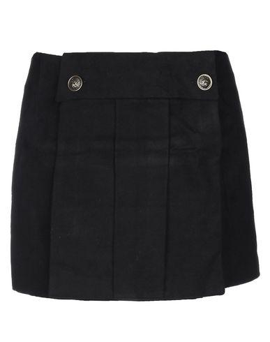 VERSUS VERSACE - Mini-jupe