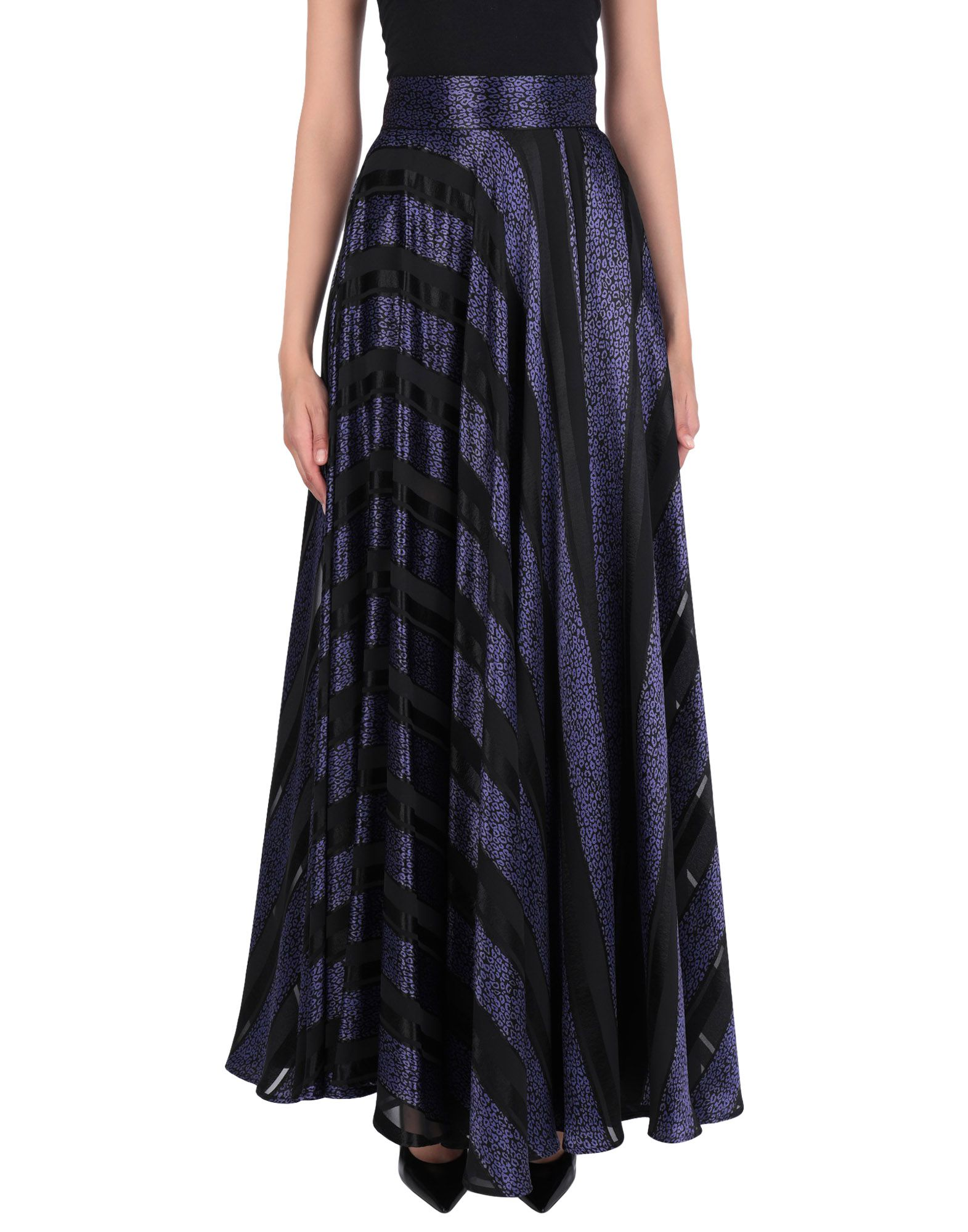 Gonna Lunga W Les donna By Babylon donna - 35414691WX