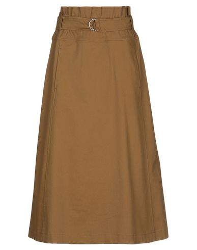 GOLD CASE - Midi Skirts
