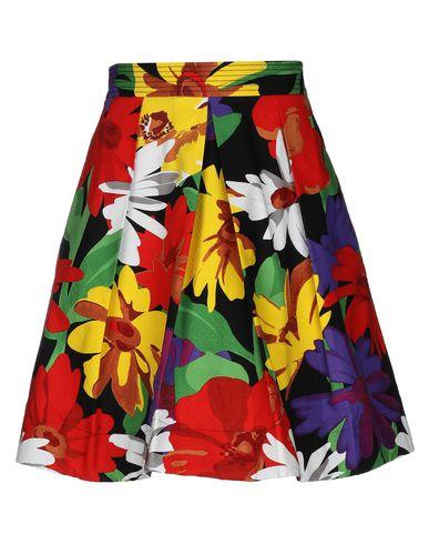 Msgm Skirts Knee length skirt