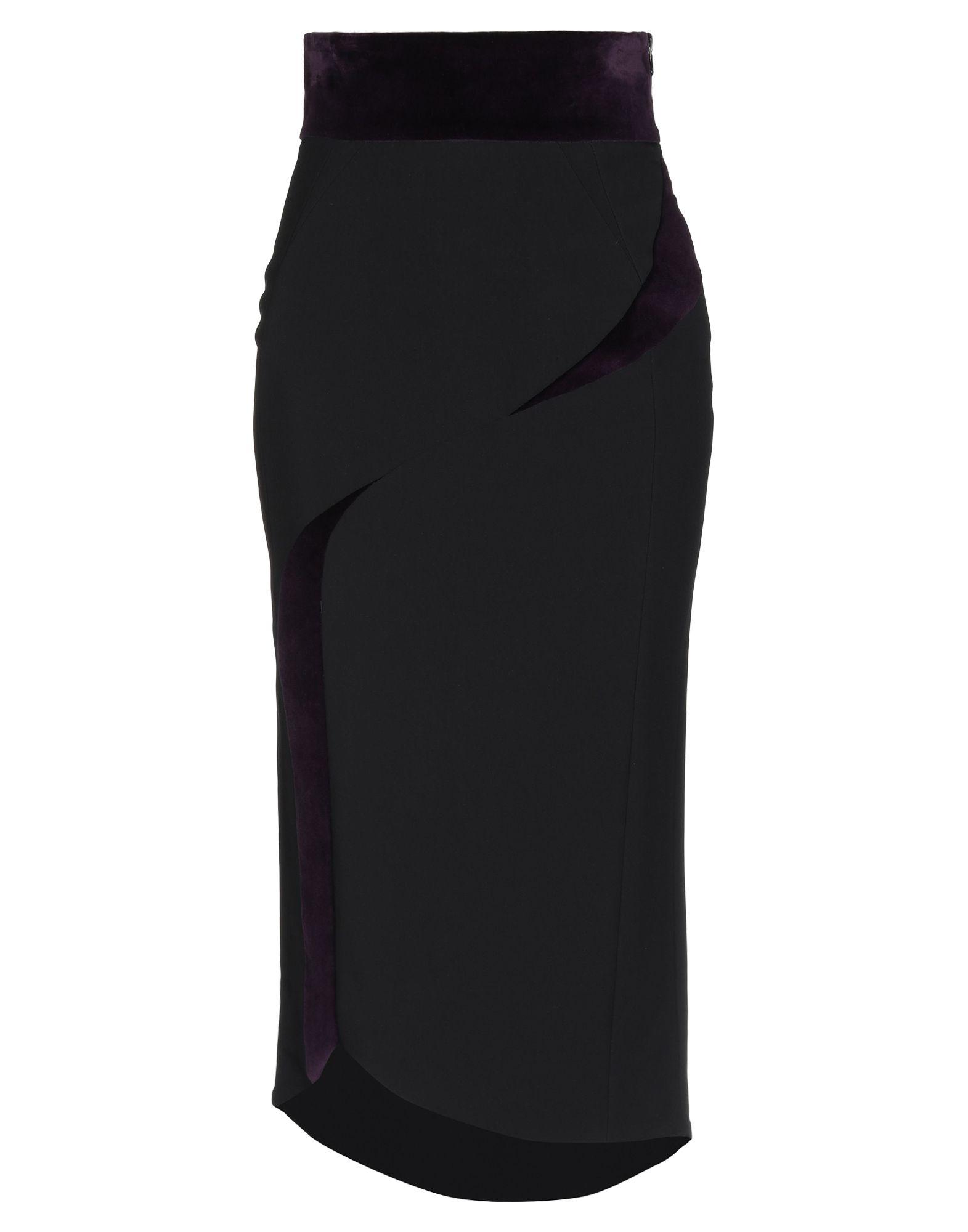 Gonna Longuette Longuette Antonio Berardi donna - 35415607SK  Qualität garantiert