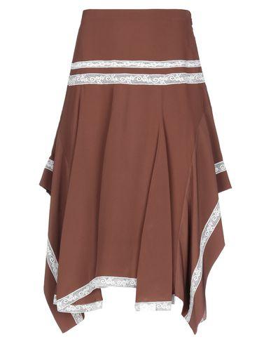 CHLOÉ - Knee length skirt