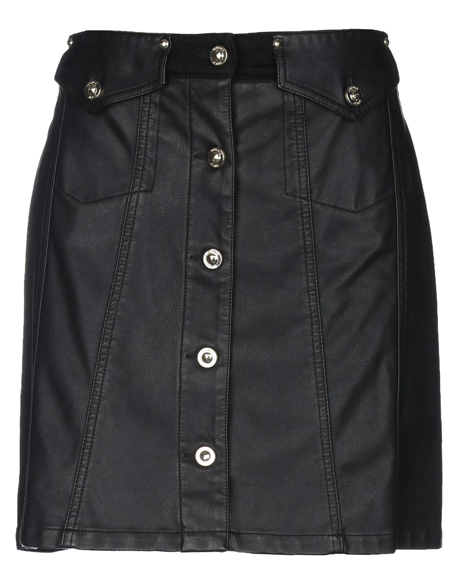 Minigonna Versace Jeans damen - 35416276QT