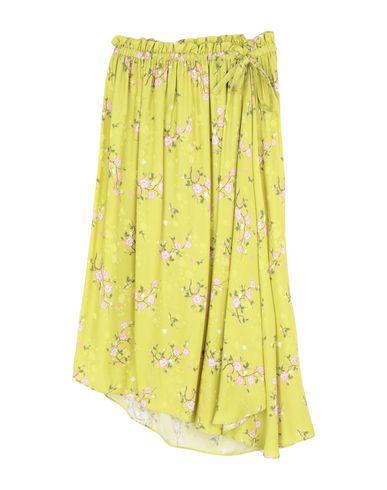 Kenzo Skirts Maxi Skirts