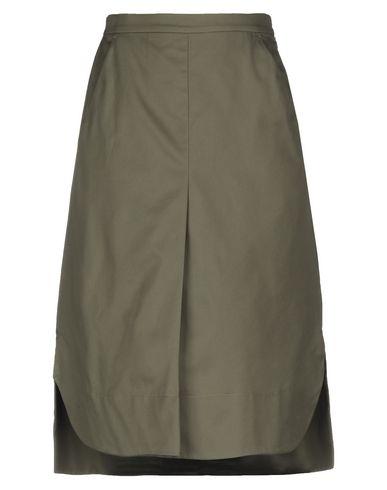 Jil Sander Skirts Knee length skirt
