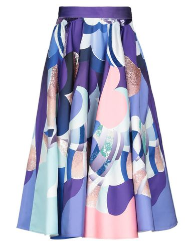 EMILIO PUCCI - 3/4 length skirt