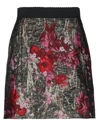 Dolce & Gabbana Skirts Knee length skirt