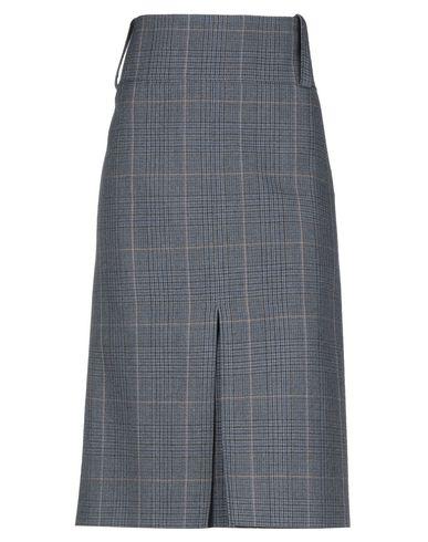 Balenciaga Skirts Midi Skirts