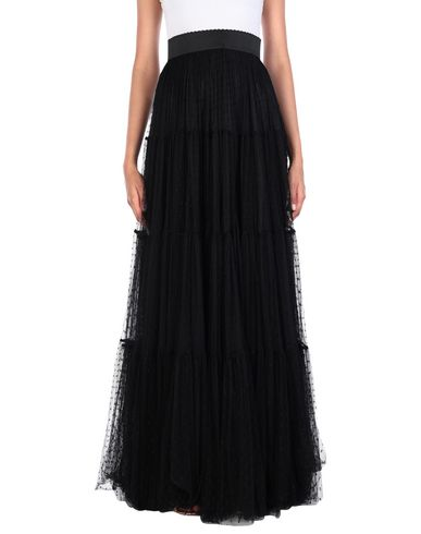 Dolce & Gabbana Skirts Maxi Skirts