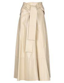 new concept dcf15 5b308 Gonne lunghe online: gonne pelle, lunghe invernali e estive ...