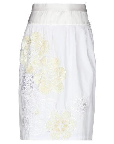Dries Van Noten Skirts Knee length skirt